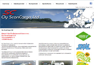 Oy Scancargo Ltd